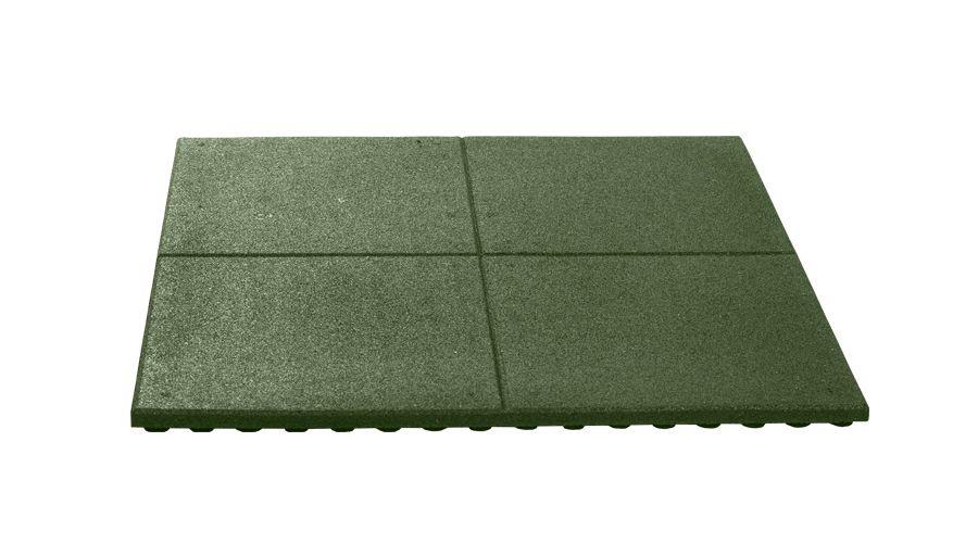 pavaj protector grand reflex 3cm verde 100x100