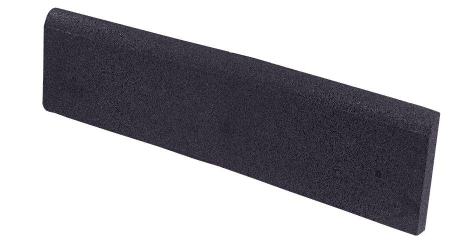 reflex bordura cauciuc negru 4cm 100x25