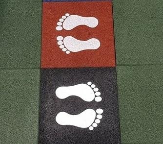 Dale de cauciuc joc step by step color 1