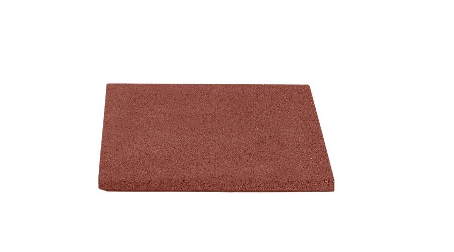 Dale de cauciuc ReFlex Compact 2x40x40cm rosu