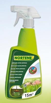Solutie pentru intretinerea gazonulu artificial Clean